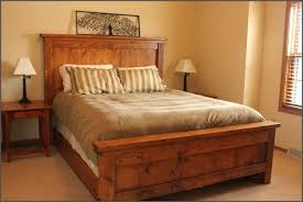 headboard queen bed without headboard low profile sleigh with