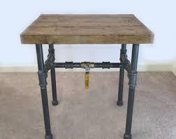 Industrial Decor Industrial Furniture Etsy