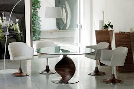 Contemporary Dining Room Table Amazing Contemporary Dining Tables Steal The Show With A