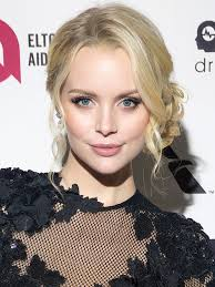 nespresso commercial female actress helena mattsson wikipedia
