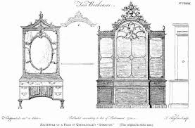 thomas chippendale u2013 the daddy of furniture design u2013 died 13