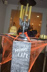 cuisinetc a culinary journey via catering spooky fun haunted