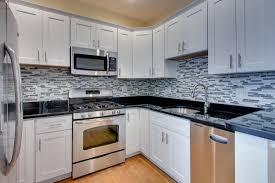 Small Kitchen Backsplash Ideas Home Design Backsplash Ideas With White Cabinets Wainscoting