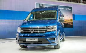 volkswagen crafter 2017 interior all electric vw e crafter van coming in 2017 all van leasing all