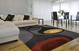 Discount Living Room Rugs Flooring Wonderful Large Square Multicolor Momeni Rugs On Wooden