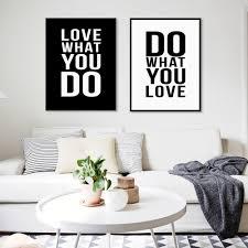 Black Art Home Decor Online Get Cheap Black Art Love Aliexpress Com Alibaba Group