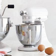 sur la table food processor kitchenaid artisan mini premium tilt head stand mixer with flex