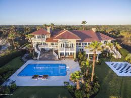 ponte vedra beach oceanfront homes for sale