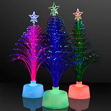 light up xmas pictures assorted color light up fiber optic christmas tree centerpieces