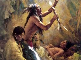 indios americanos en taringa
