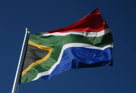 Flying Flag Mark U0027s South Africa World Cup 2010 Adventure Flying The Flag For