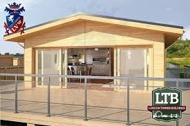 2 bedroom log cabin 2 bedroom residential type log cabin richmond range 6 7m x 15 8m