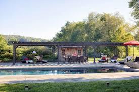 backyard cottage kits backyard billy u0027s vinyl pergolas pre built pergola kits baltimore