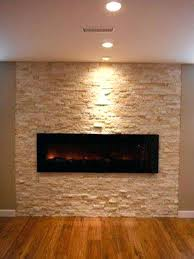 electric wall fireplace ideas installation heater reviews electric