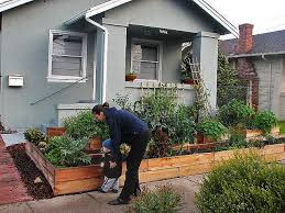 Front Yard Landscaping Ideas Without Grass Front Yards Minus The Grass U2014 Per Square Mile