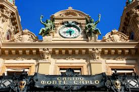 Monte Carle Glamourous Monte Carlo In One Day