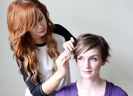 how to style a pixie cut different ways black hair 3 ways to style a pixie cut a beautiful mess