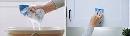 How To Clean Greasy Kitchen Cabinets Wood How To Clean Greasy Wood Kitchen Cabinets Dawn Dish Soap
