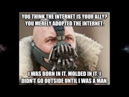 Bane Meme Internet - best dark knight rises memes youtube