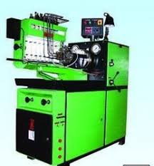 Injection Pump Test Bench 8 Cyl Diesel Fuel Injection Pump Test Benches For Sale In Delhi