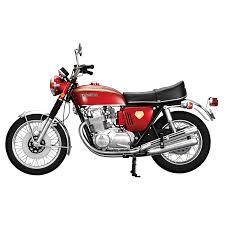 honda png honda cb750 motorcycle model 1 4 scale modelspace