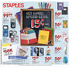 staples black friday coupon staples deals week of 8 20 the krazy coupon lady