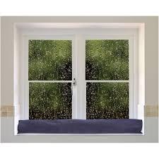 window condensation moisture absorber water snake water barrier