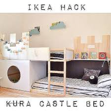 storage beds ikea hackers and beds on pinterest bed storage unique ikea behind bed storage ikea behind bed storage