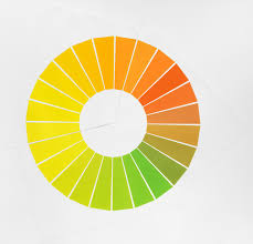 the yellow colour circle u2022 artwork u2022 studio olafur eliasson