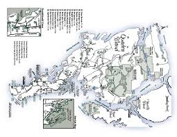 Map Of Bc Map Of Quadra Island Discovery Islands British Columbia Quadra