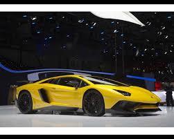 2015 Lamborghini Aventador - aventador lp 750 4 superveloce 2015