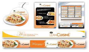 cuisine pop lean cuisine nexxos marketing