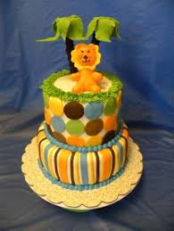 king of the jungle baby shower cake creations made by me pinterest