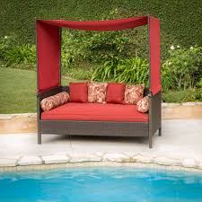 Outdoor Settee Cushions Set Of 3 Clearance Wicker Patio Sectional Clearance Home Outdoor Decoration