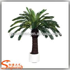 customized china suppliers small palm trees cycas revoluta price