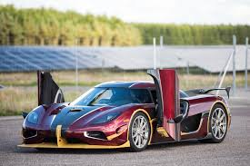 light blue koenigsegg watch koenigsegg agera rs smashes 0 249mph 0 world record by car