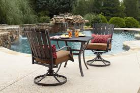inspirations small space patio furniture sets outdoor furniture