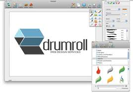 logo design software for mac logo design studio pro screenshots - Logo Design Mac