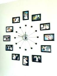 wall clocks canada home decor decorative clocks for walls clocks wall decor clocks 36 inch wall
