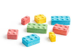 candy legos where to buy candy blox novelty candy by the pound nuts