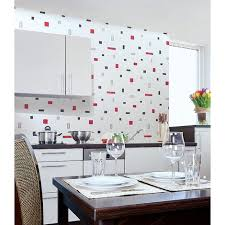 papier peint vinyl cuisine papier peint vinyle très résistant edem 584 26 aspect carrelage