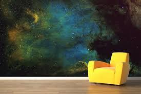 galaxy wall mural galaxy wallpaper wall mural hiconsumption