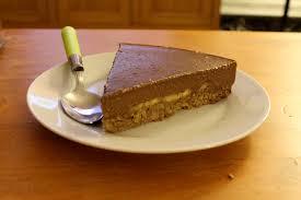 cuisiner sans lait et sans gluten la tarte au chocolat et aux bananes de benjamin recette sans