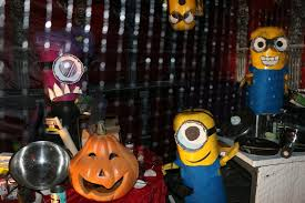 chuck hafner u0027s fall festival offers safe halloween fun for small