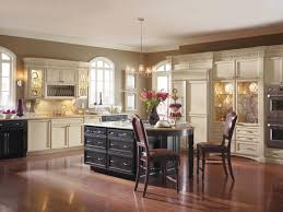 White Kitchen Black Island 31 Best Kitchen Island Cabinets Images On Pinterest Kitchen