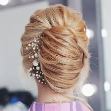 images of braids with french roll hairstyle 50 stylish french twist updos