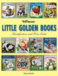 once upon a time the history of golden books antique trader