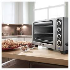 Toaster Convection Oven Ratings Kitchenaid 12