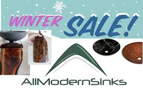 Vanity Discount Code Allmodernsinks Com Coupon Sale Promo Discount Unique Modern