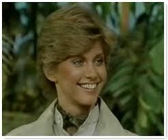 olivia newton john hairstyles good morning america 1981 09 11 olivia newton john video archive